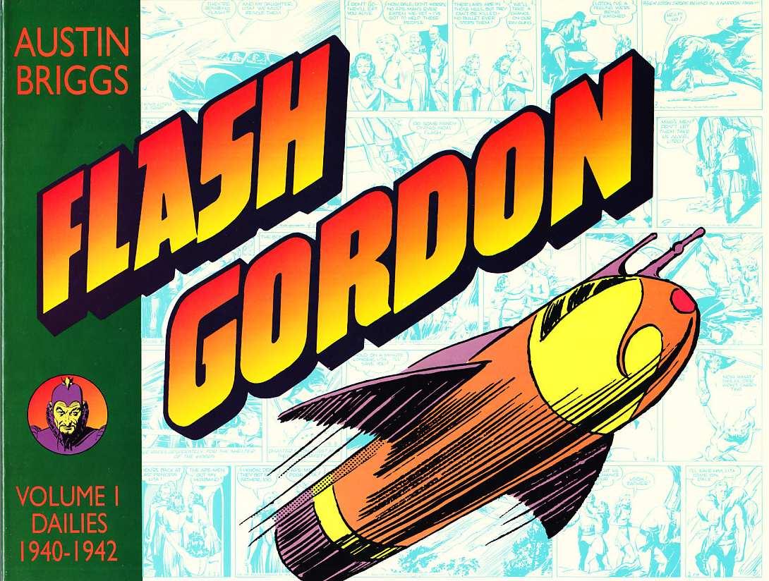 Kitchen Sink Press Flash Gordon