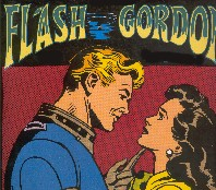 FLASH GORDON DAILIES 1973-1989