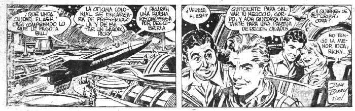 DETAIL STRIP DIARA 02/22/1964